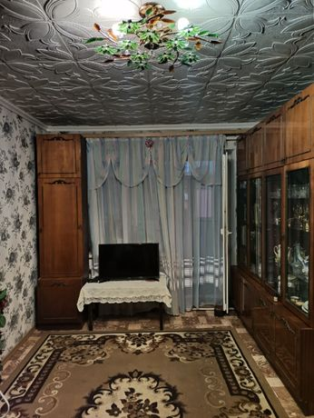 СРОЧНО!!! Продается 3-х комн. квартира в городе Берислав
