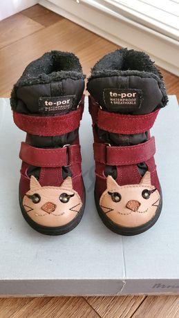 Buty zimowe Mrugała Kitty plum, rozm. 26