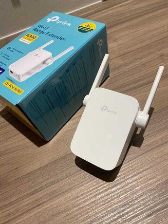 Repetidor sem fios TL-WA855RE, extensor rede wireless