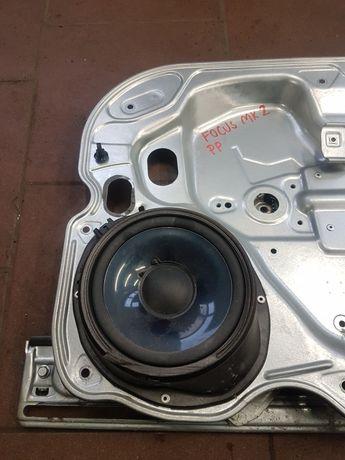 Ford Focus mkII mk2 mechanizm szyby prawy przód