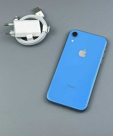 Продам iPhone XR(Neverlock)91% батареи