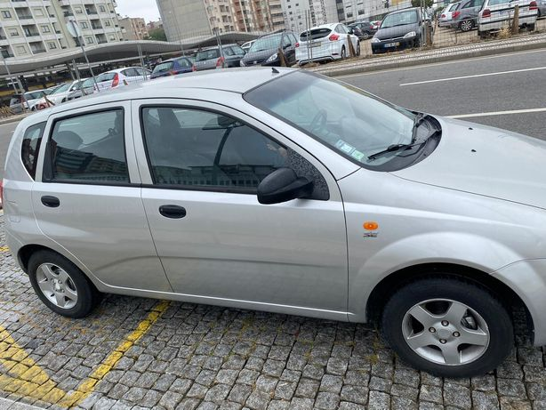 Chevrolet daewoo