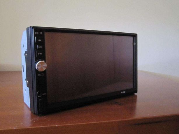 """Rádio LCD 7"""""""