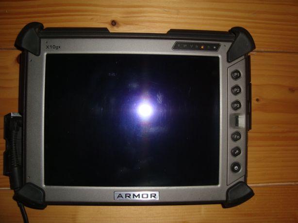 Захищений планшет DRS Armor X10gx