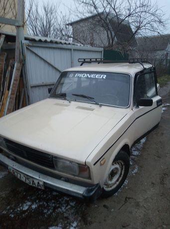 Продам ВАЗ2104 год выпуска 1986