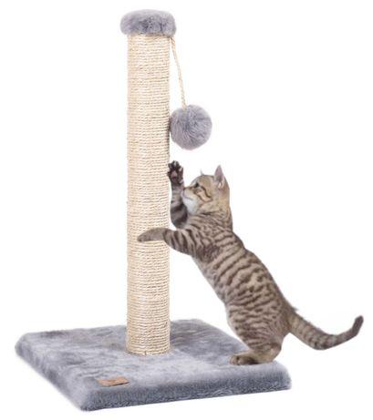Drapak dla kota 50cm drewniany ONLYPET