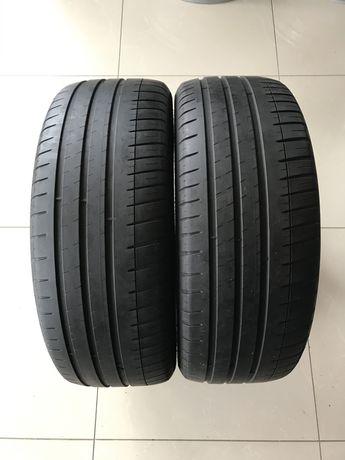 Автошина 225/45/18 літні шини 225/45/18 Michelin