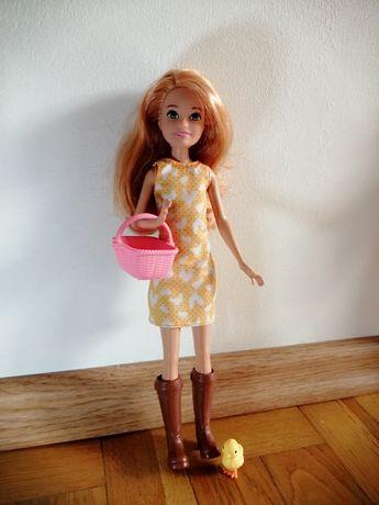 Lalka Barbie Stacie Mattel