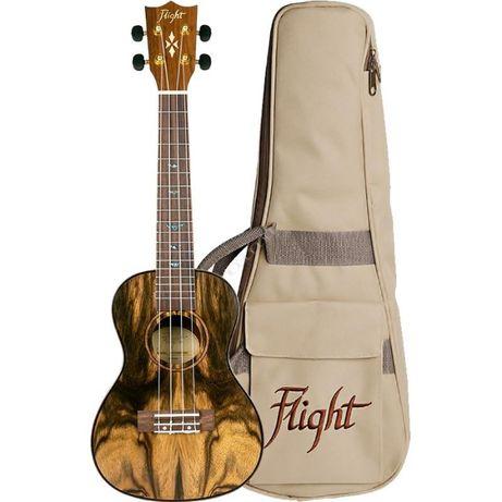 Flight DUC430 Dao - ukulele koncertowe