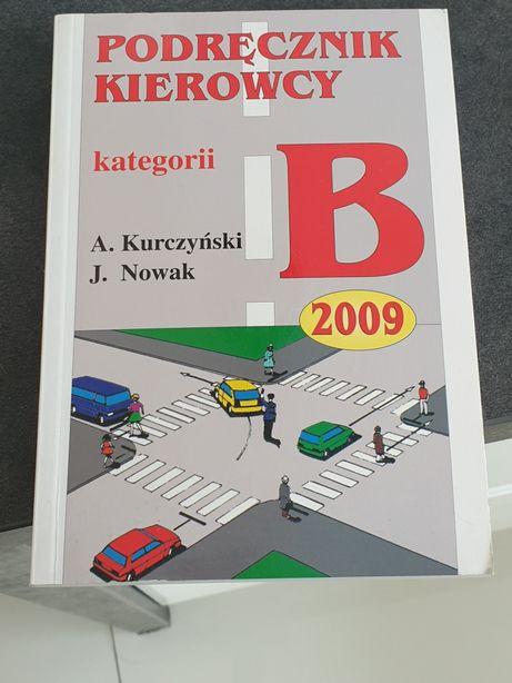 Podręcznik kierowcy kat B