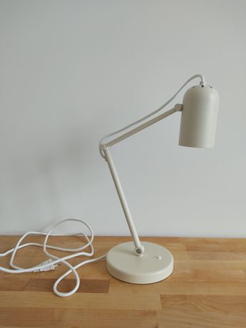 Candeeiro IKEA TOLFT com lâmpada NOVO