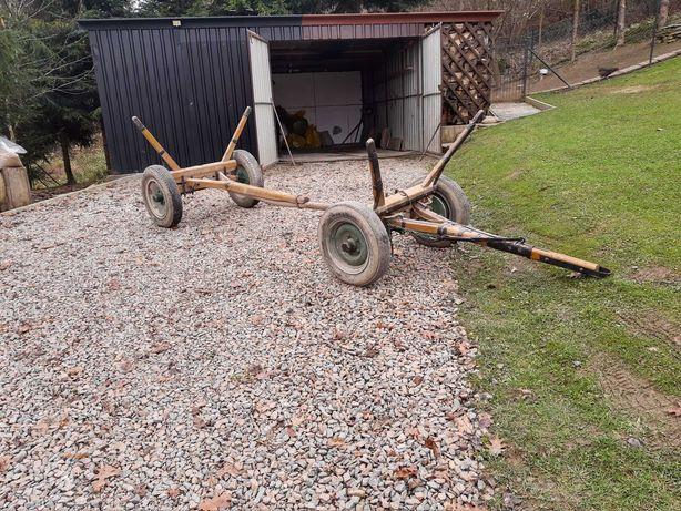 Wóz rolniczy gumiok