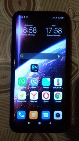 Xiaomi Redmi 9  4/128