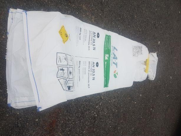 Worki big bag Nowe 62,5x62,5x140 cm promocja 1 uchwytowe