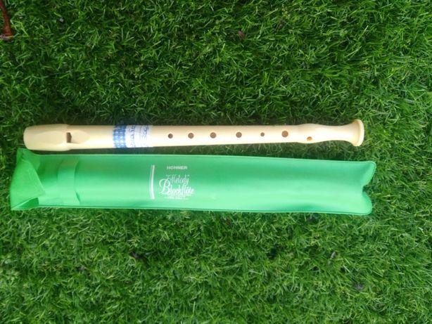 Flauta Escolar Bisel Hohner