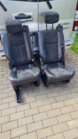 Сидіння комплект Renault Espace