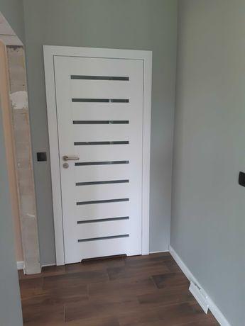 Drzwi Wewnętrzne PORTA + ościeżnica 8cm