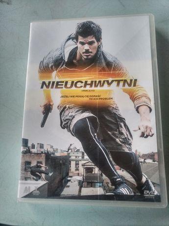 Film na DVD Nieuchwytni