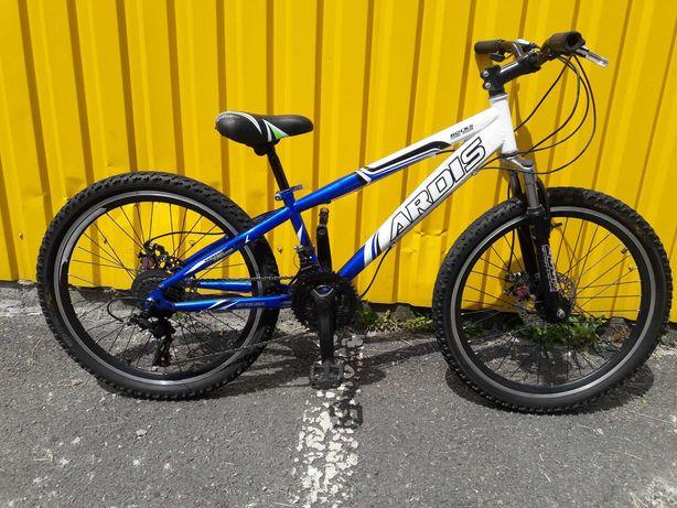 Велосипед Ardis 24 диск тормоз