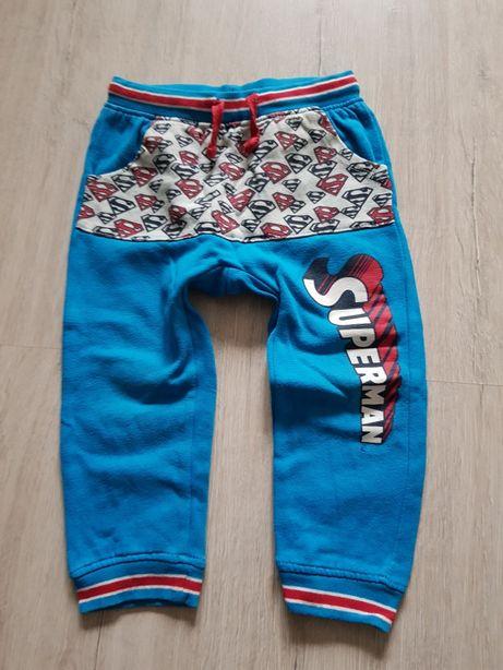Spodnie dresowe Superman 92