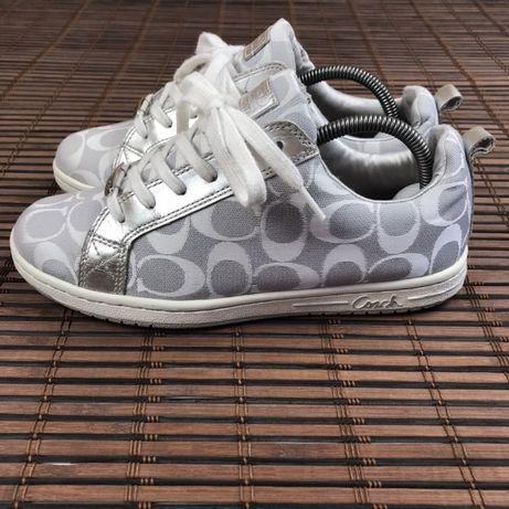 Coach Naya Shoes кеды / кроссовки Размер 39 стелька 24.5 см