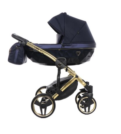Детская коляска Junama Diamond Saphire (Польша)