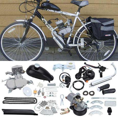 Kit motor 80cc para bicicleta (entrega a cobrança em 24h)