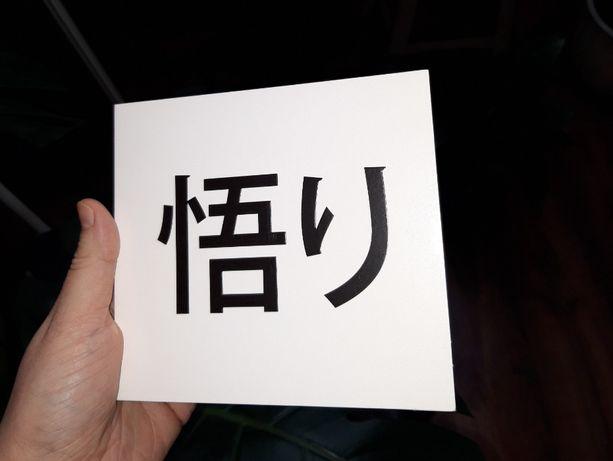 Płyta CD Gedz - Satori