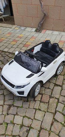 Детский электромобиль Джип M 3213. Ідеальний для дітей до 4 років!