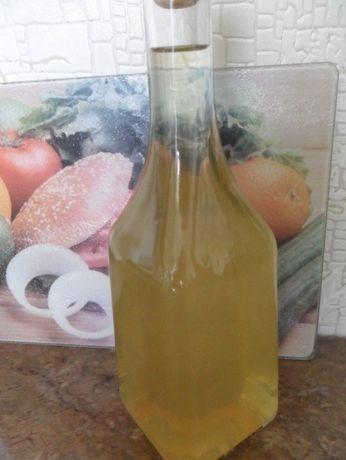 Уксус яблочный, домашний, не пастеризованный, избавит от лишнего веса