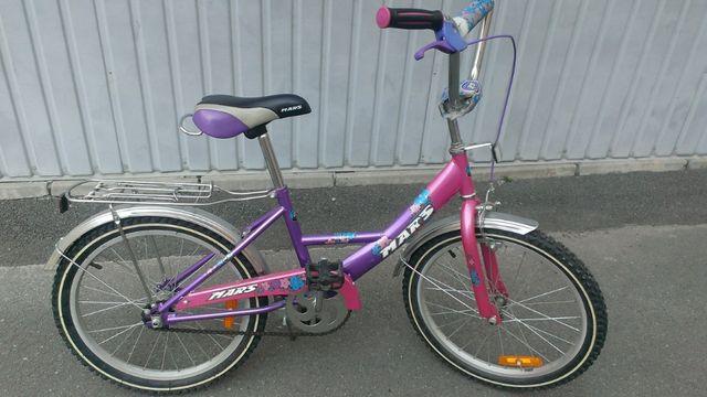 Велосипед Mars 20