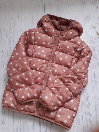 Демісезонна куртка Sinsay 110 розмір