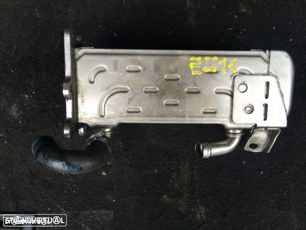 Refrigerador de gases de escape Mercedes Classe E 200 CDI W 212 de 2010