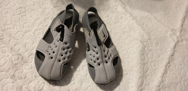 Sandałki nike Sunray Protect 2 r 26