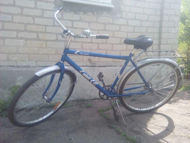 Велосипед Аист Белоруский