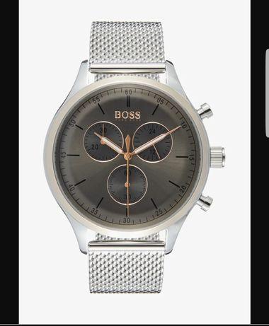 Boss companion часы мужские