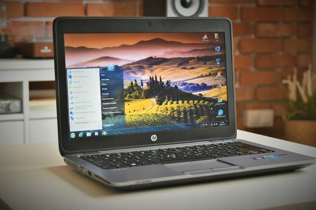 "Laptop Poleasingowy HP 820 G2 |5Gen i5|8GB|256GB SSD|Win 10/12,5""LED H"