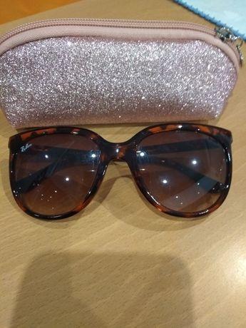 Óculos de sol senhora estilo Ray Ban.