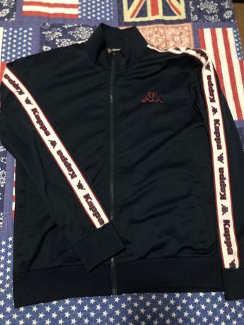 Vendo casaco da Kappa