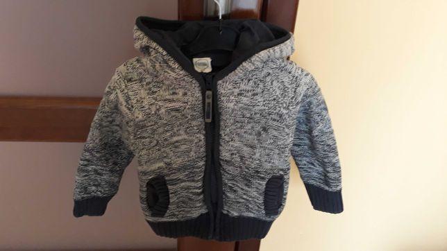 Bluza a'la sweter r. 98 CoolClub