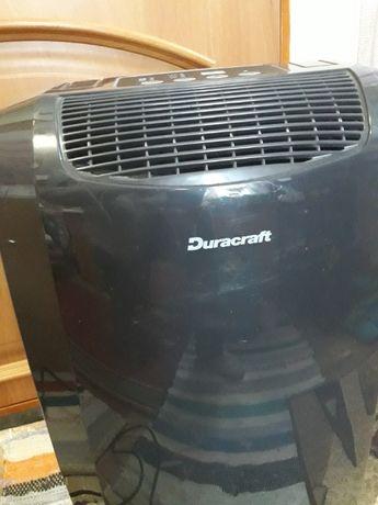 Осушитель воздуха бытовой бу Duracraft DDE020E