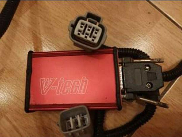 Power box 2.0 D4D V-Tech