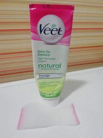 Krem do depilacji Veet