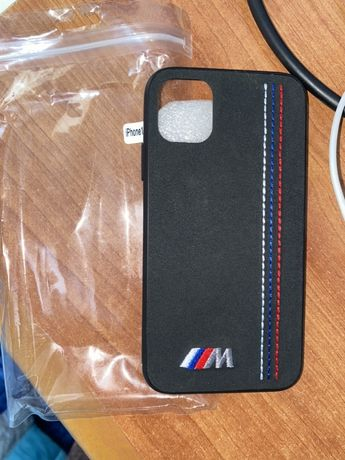 Capa iphone 11 Bmw M