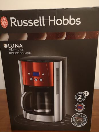 Ekspres do kawy Russell Hobbs nowy