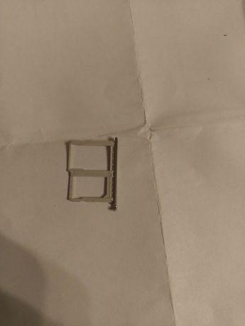 Lg x cam szuflatka karty sim i pamięci