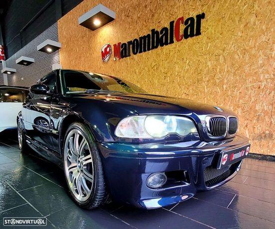 BMW M3 ver-smg