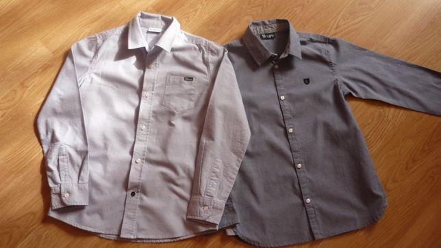 итальянские рубашки для мальчика Brums,MEK