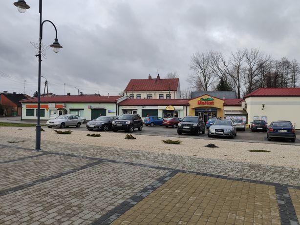 Lokal użytkowy 40m2