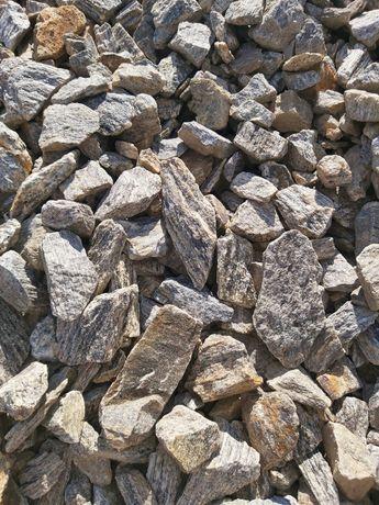 Kora Kamienna 20-40mm, kamień ozdobny, grys, otoczaki